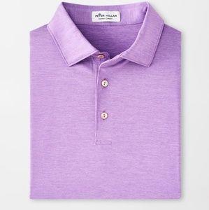 Peter Millar Shirts - Men's Peter Millar Crown Sport Golf Polo Shirt